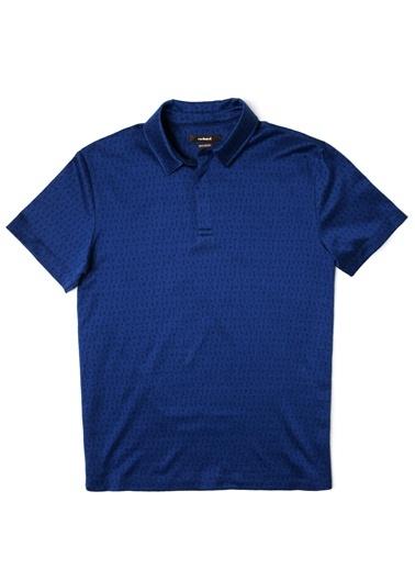 Polo Yaka Tişört-Cacharel